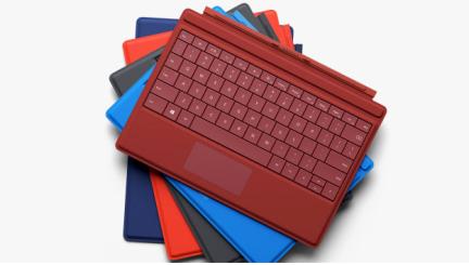 Surface 3 teclado (129€)