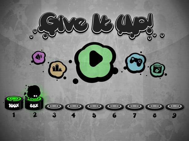 Give It Up! Android