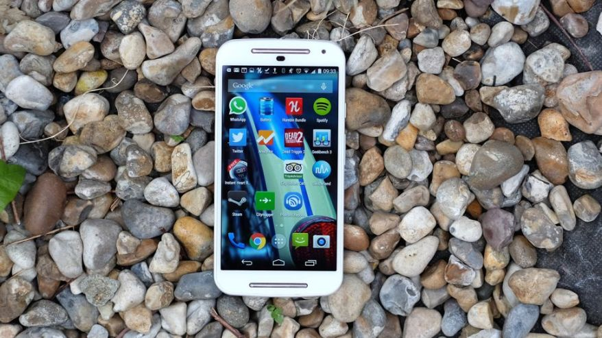 Motorola Moto G 4G 2014