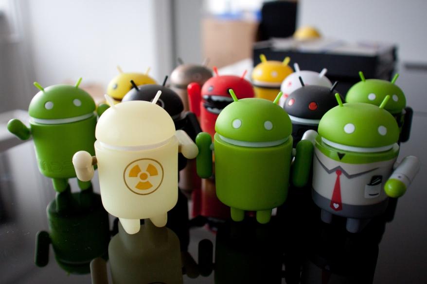 Android-Etnyk