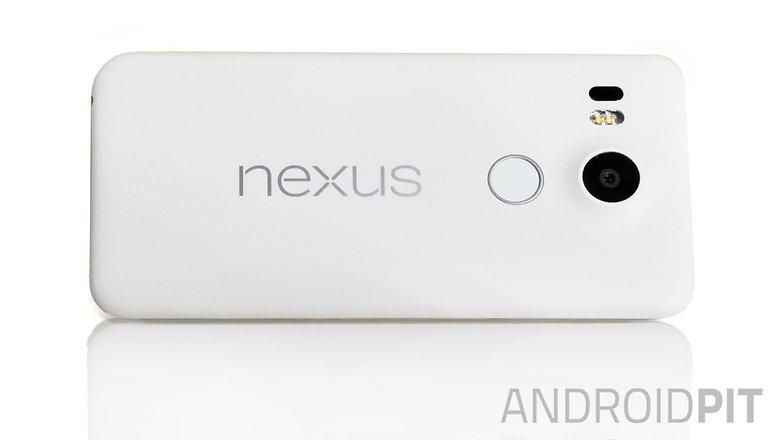 Ésta es la última imagen filtrada del nuevo Nexus 5 2015