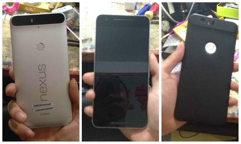 """Poco sabemos aún del nuevo Nexus 6, salvo que tendrá una especie de """"joroba"""" algo extraña en su parte trasera"""