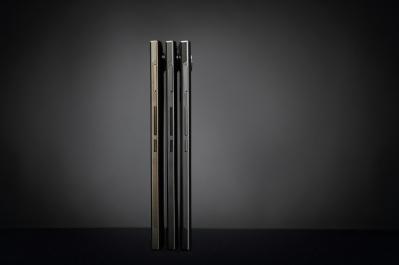 Doogee F5 marco metálico
