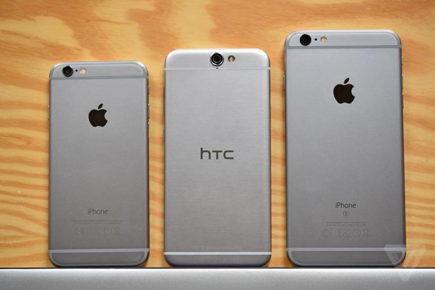 htc-one-a9-iphone-clone