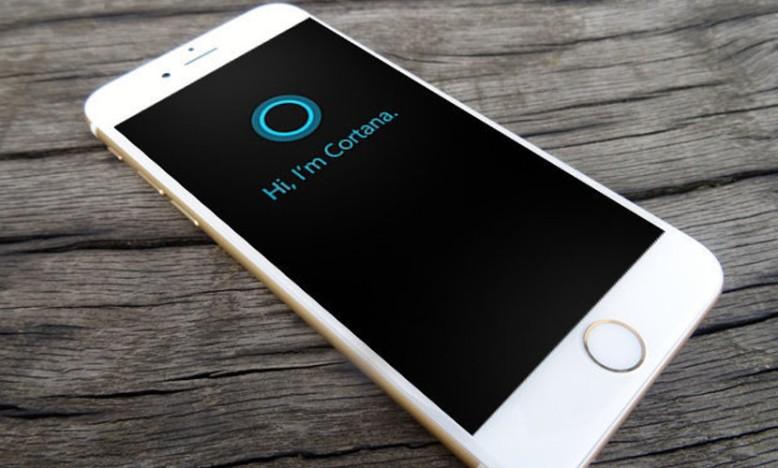 Cortana_Iphone