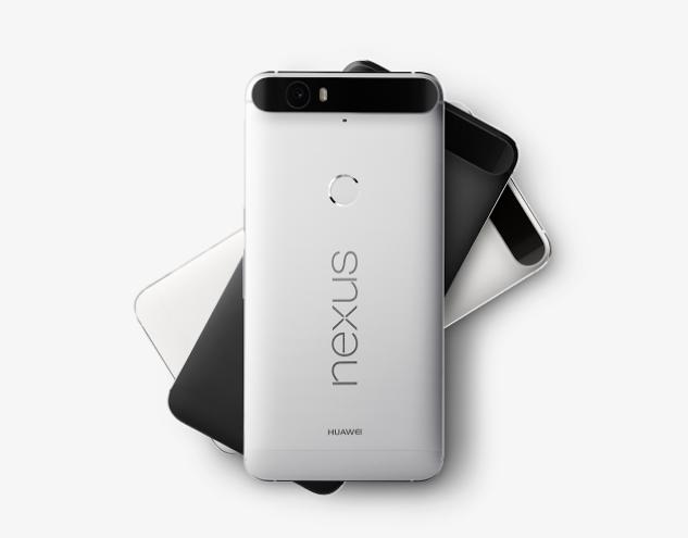 Nexus 6p Top 2015