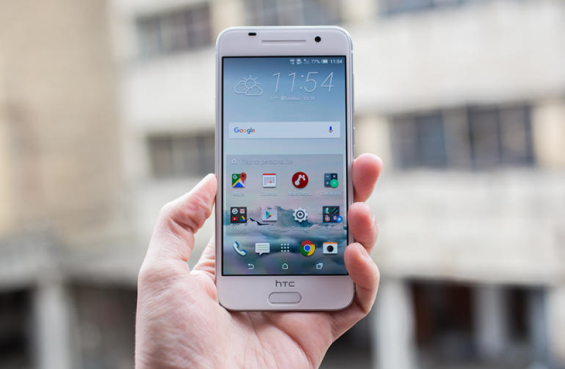 HTC-One-A9-frontal