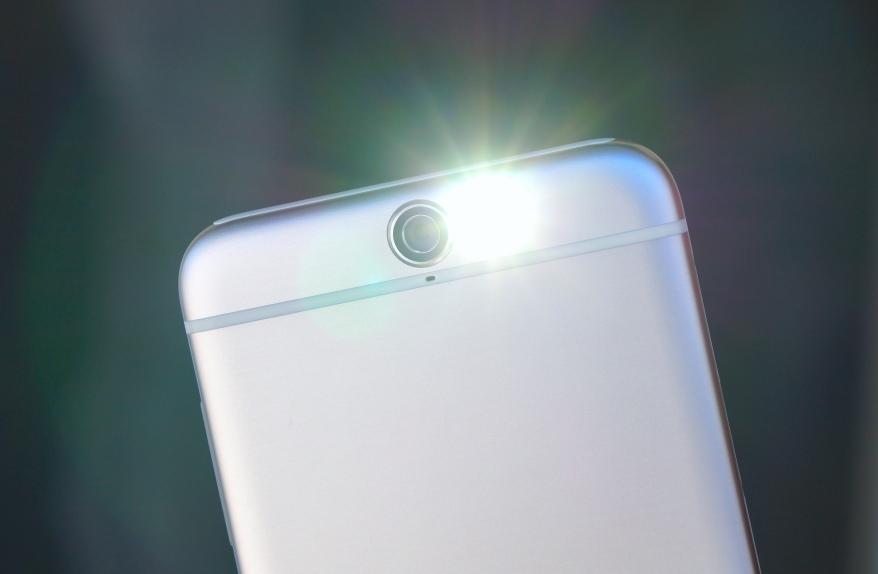 HTC-One-A9-Camera-Flash