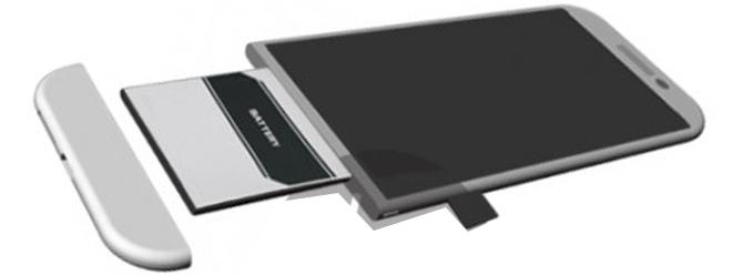 LG G5 batería