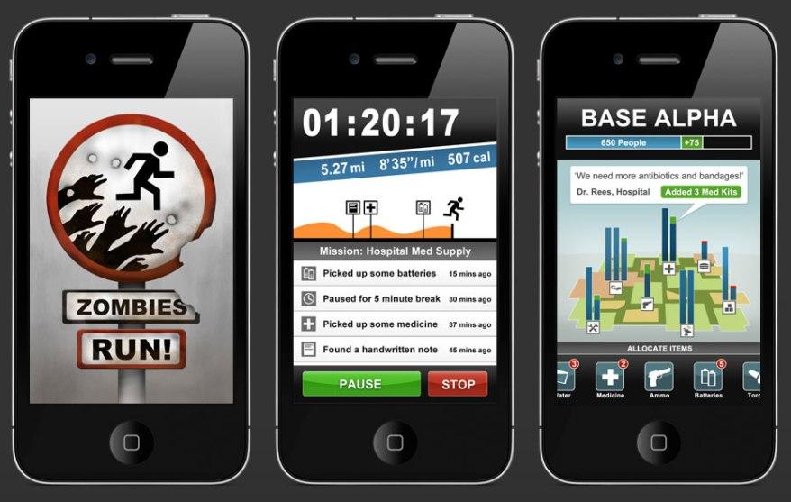 Zombies-Run-iPhone-running-game-audio-adventure_Level_1
