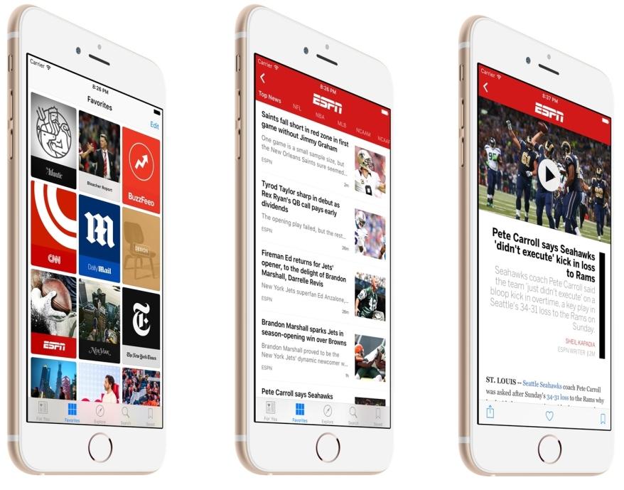 AppleNews_iPhone