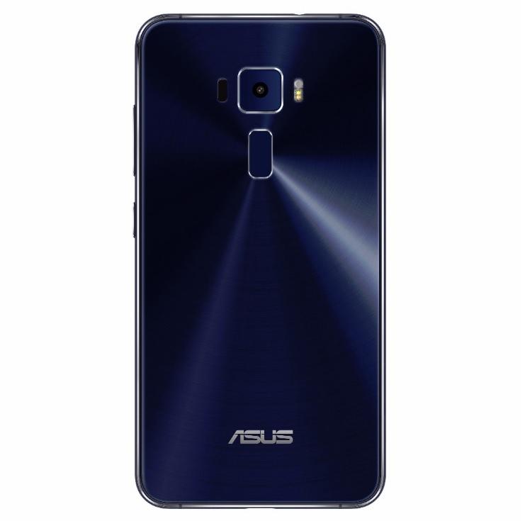Asus ZenFone 3 azul back