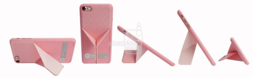 iPhone 7 funda plegable