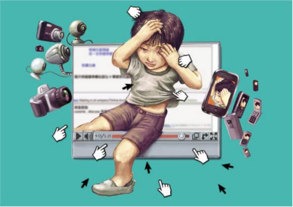 Ciberbullying. ¿Qué es y cómo actuar ante él?