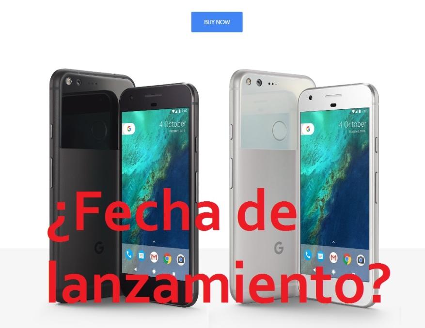 fecha-lanzamiento-google-pixel-espana