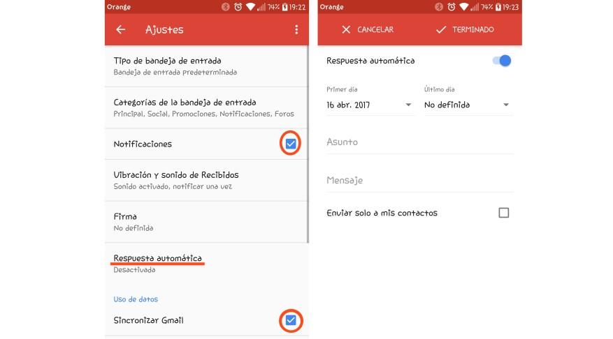 gmail b