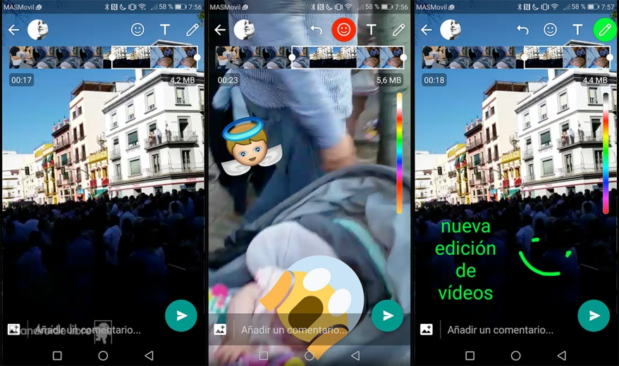 Whatsapp-editar-video
